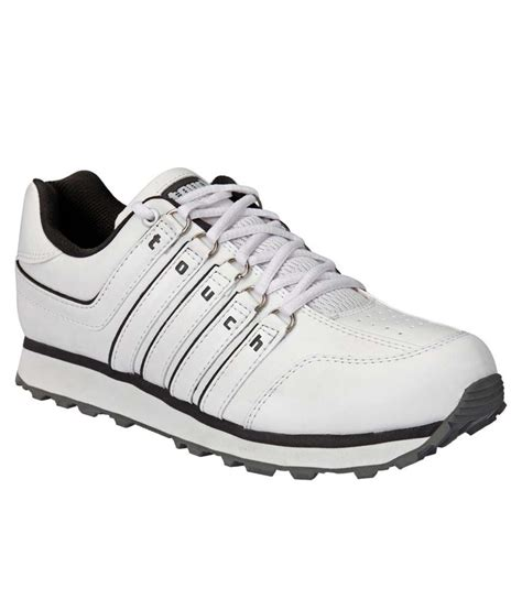 lakhani white sports shoes for price in india buy