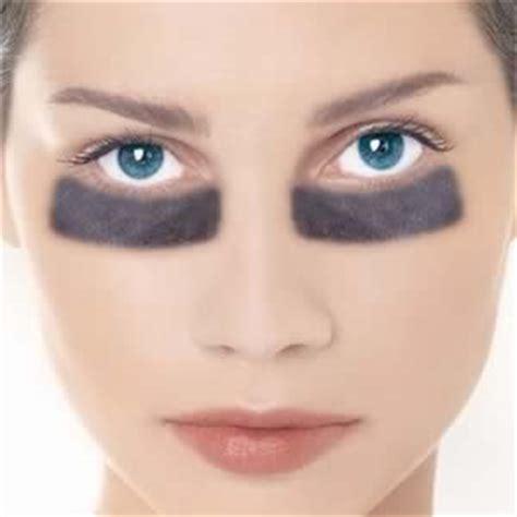Eye Circle Utk Kantong Mata corrector de ojeras y otros defectillos friki