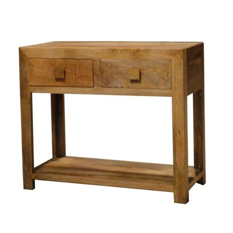 light wood console table with drawers light mango wood console table bournemouth poole