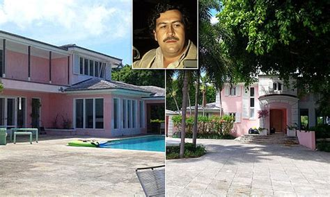 pablo escobar s treasure may be stashed inside former