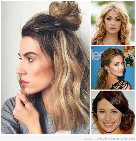 tendencias coorte de pelo verano 2017 tendencias primavera 2017 en peinados y cortes de pelo de