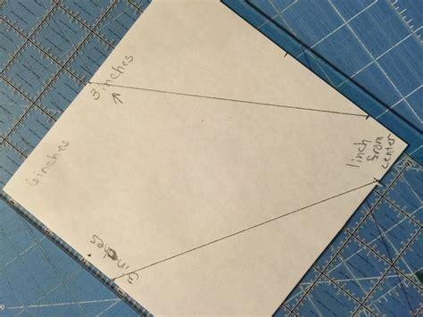 pattern blocks en francais 54 best fold and stitch wreath images on pinterest deco