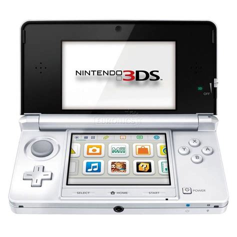 nds console console 3ds nintendo 2200491b
