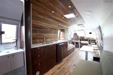 delightful Farmhouse Interior Design Ideas #4: Classic-Motorhome-cabinets-airstream-wood-interior-storage.jpg