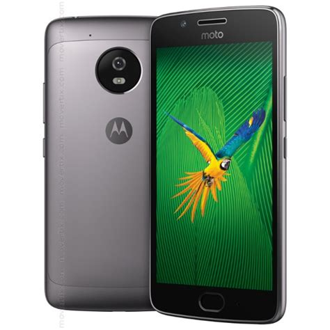 Hp Motorola Moto G Dual Sim motorola moto g5 dual sim grey xt1676 6947681538115 movertix mobile phones shop