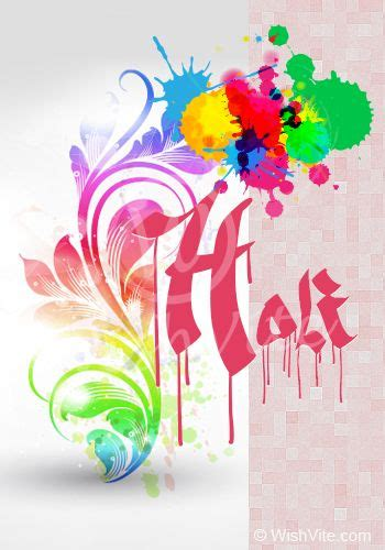 holi card ideas 1000 ideas about holi greetings on holi