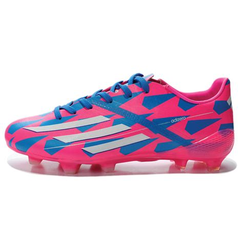 adidas  adizero trx fg mens soccer cleat  neon