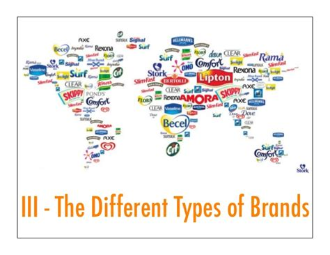 What Are The Different Types Of Mba Courses by Branding Course Presentation Georges Najm Usek Business School