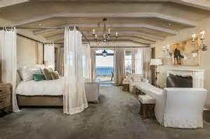 gaga home gaga s mediterranean inspired malibu beachfront