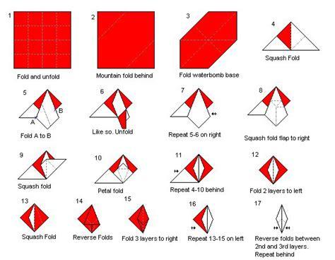 Wars X Wing Origami - スター ウォーズ折り紙 の作り方 ギャラリー wired jp