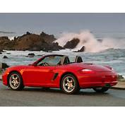 Porsche 987 Boxster 2005 Exotic Car Pictures 006 Of 11  Diesel