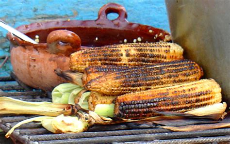 how to grill corn melanie cooks