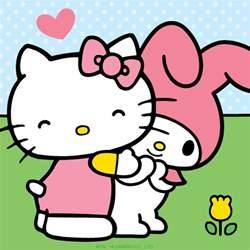 kitty friends kitty photo 36542023 fanpop