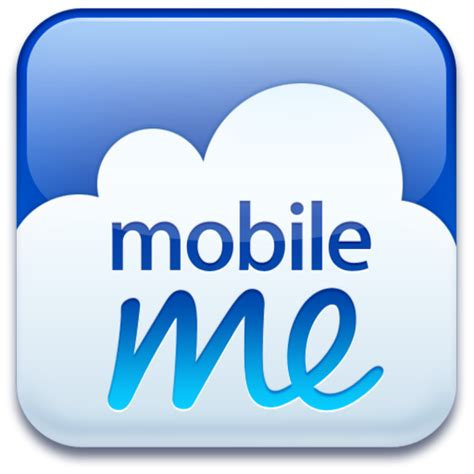 mobile me app mac os x icon pack