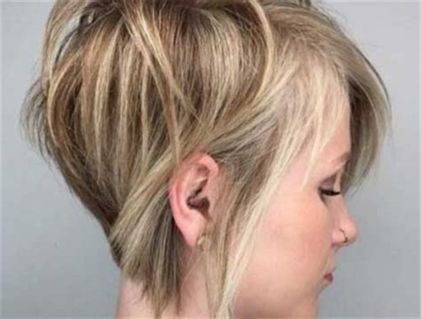 different fine hairstyles using attachment short haircuts short hairstyles 2016 2017 most