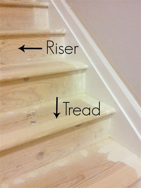best paint for stair treads 17 best images about stairs on stair risers