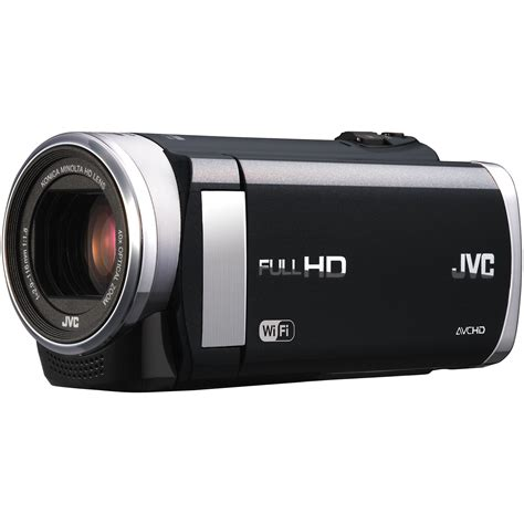 full hd video camera jvc gz ex210 full hd everio camcorder with wifi gz