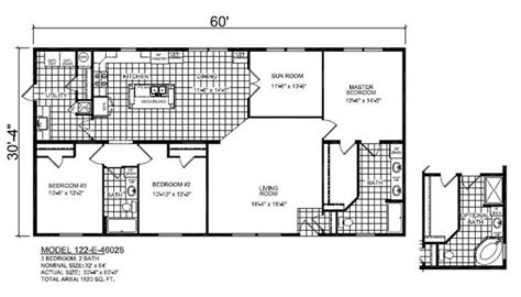 old mobile home floor plans 2100 sq ft floor plans double wide mobile home house