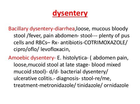 Bloody Mucoid Stool by An Approach To Diarrhea By Dr Rkdhaugoda Ctgu 2014