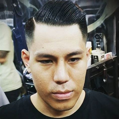 Side Part Mens Hairstyles by 40 Side Parted S Hairstyles
