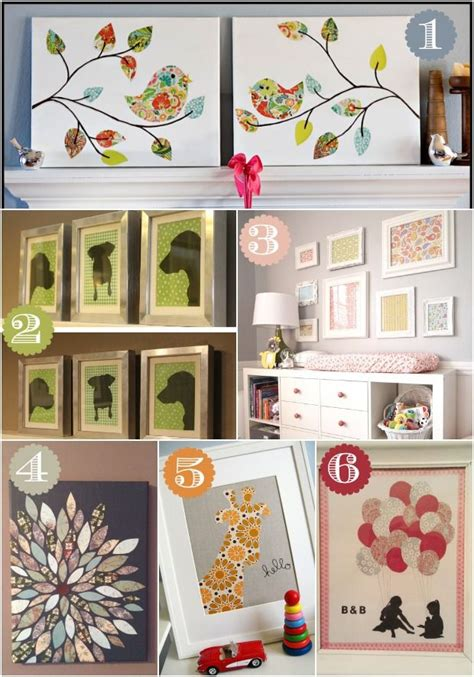crafty home decor best 25 scrapbook paper art ideas on pinterest