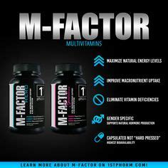 m factor supplements the t pack is the most complete testosterone