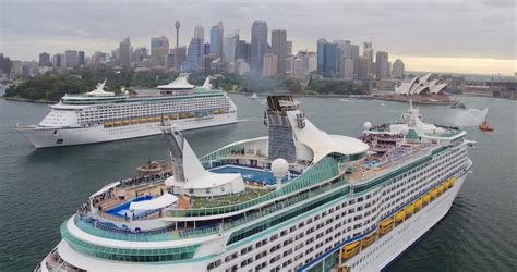 How to Spend Sea Days on Explorer of the Seas   Adventures