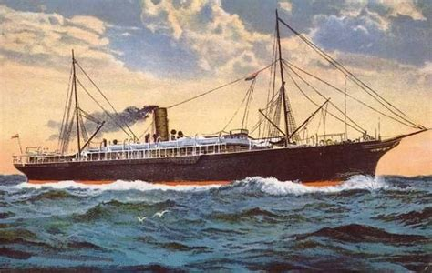 barco vapor alfonso xiii historia alfonso xiii ii