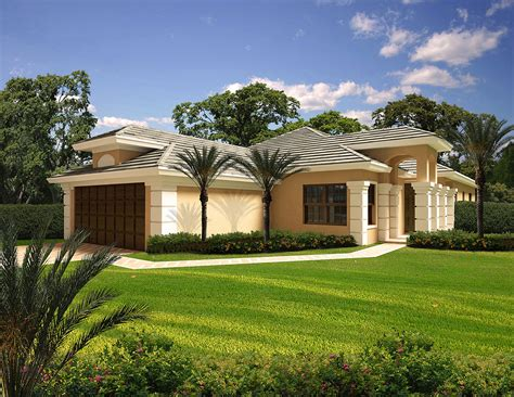 mediterranean narrow house 2 3 not so big house narrow lot mediterranean home plan 32170aa