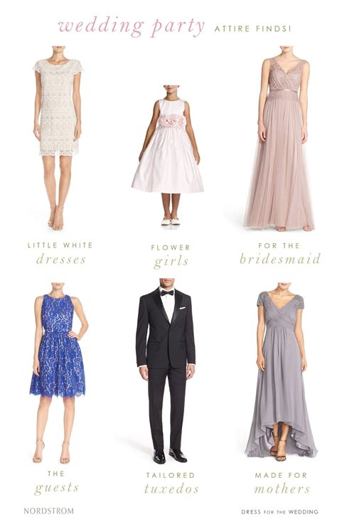 Where To Find A Dress For A Wedding by Where To Find Wedding Attire