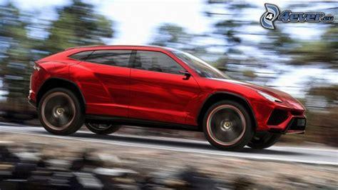 Lamborghini Urus Speed Lamborghini Urus