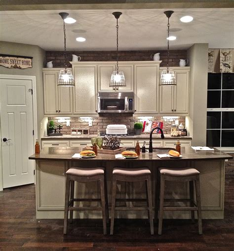 simple kitchen lighting ideas baytownkitchen