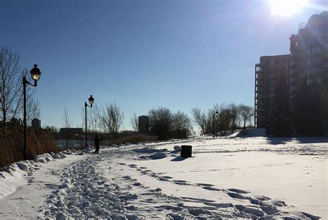 fotos montreal invierno el 21 de enero llega quot la muerte quot del invierno 191 qu 233