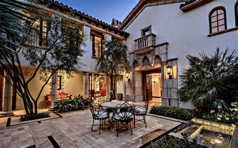 sylvester stallone house sylvester stallone lists californian mansion for 4 2 million