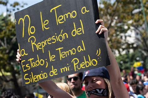 imagenes de protestas en venezuela hoy fotos de protestas en venezuela 5