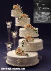 cake tier 5 tier cascading wedding cake stand stands 3 tier candle stand candle stands wedding and