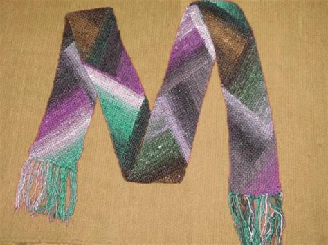 knitting pattern silk yarn noro silk garden scarf free pattern