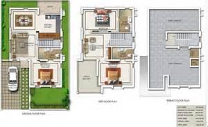 Ally Floor Plan by Aparna Kanopy Lotus Gundlapochampally Hyderabad