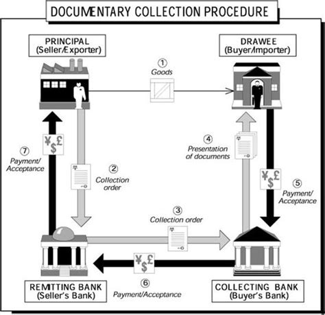 Letter Of Credit Vs Documentary Collection Collections