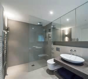 couleur salle de bain avec gris id 233 es d 233 co salle de bain