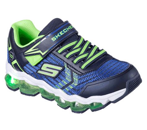 s lights powered by skechers buy skechers s lights turbo flash s lights shoes only