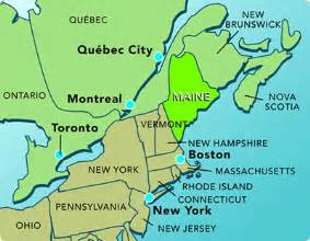 maine govunited states and canada