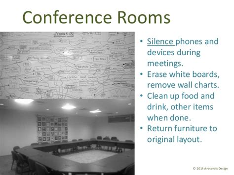 conference room etiquette 2014 0331 protocols presentation