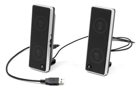 Speaker External Laptop computer speakers