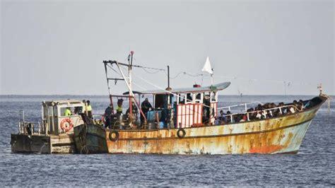 refugee boat stories asylum seeker crisis worse now than under john howard