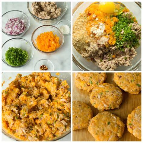 recipe for tuna patties with potato tuna patties potato