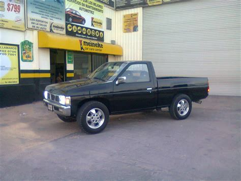 nissan pickup 1987 juanantonioty 1987 nissan d21 pick up specs photos