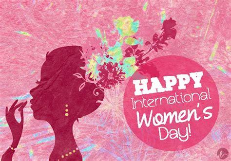 Happy International Womens Day by Should Celebrating International S