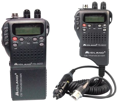 best mobile cb radio cb and ham radios for truck cing
