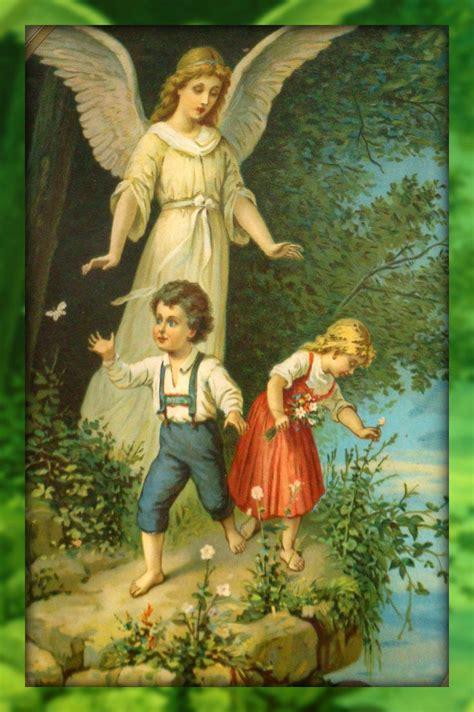 aniol stroz aniol anioly  modlitwa